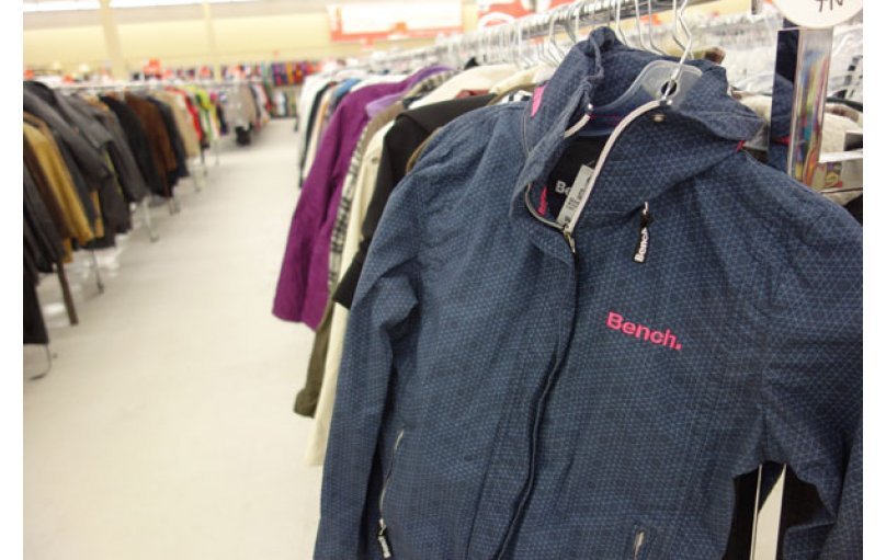 Resale (Thrift Store) Industry Statistics & Trends