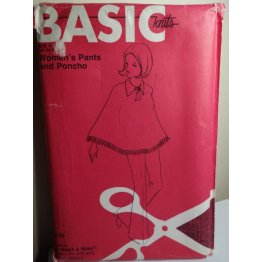 BASIC Sewing Pattern 103