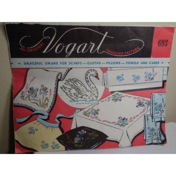 Vogart Transfer Patterns 693