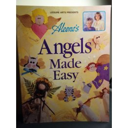 Aleenes Angels Made Easy A to Z