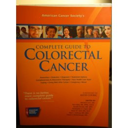 American Cancer Society Comp Guide to Colorectal Cancer