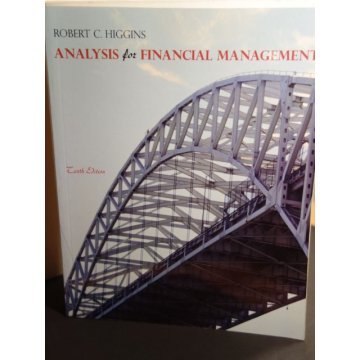 Analysis for Financial Management,10th Edition