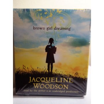 Brown Girl Dreaming - Audio Book