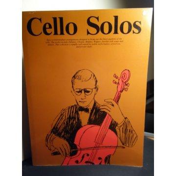 Cello Solos 40