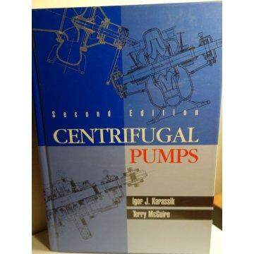 Centrifugal Pumps2nd Edition Igor Karassik