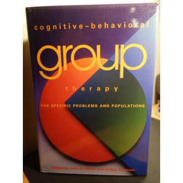 Cognitive-Behavioral Group Therapy for Specific Problem