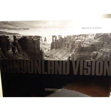 David H Gibson-Canyonland Vision The Colorado Plateau