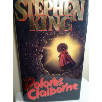 Dolores Claiborne by Stephen King, Hardcover - 2