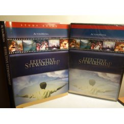 Effective Stewardship with Study Guide - DVD Audio Book