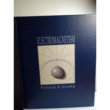 Electromagnetism, Gerald L. Pollack, Hardcover