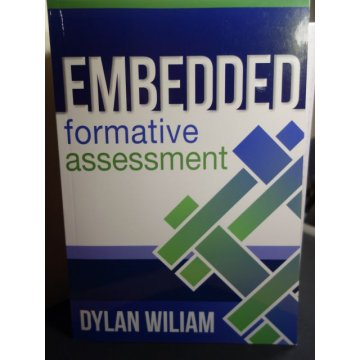 Embedded Formative Assessment - practical strategies