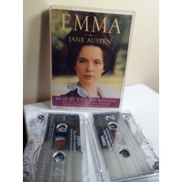 Emma - Jane Austen - Read by Kate Beckinsale