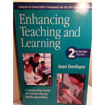 Enhancing Teaching and Learning - A Leadership Guide