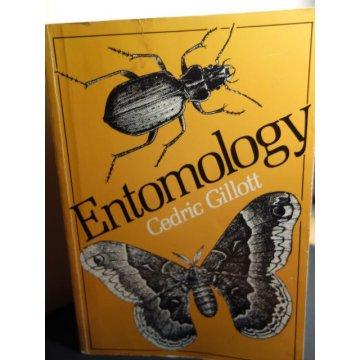 Entomology, Cedric Gillot,1980 Edition