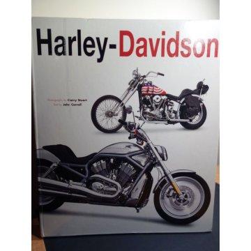 Harley-Davidson–  by Garry Stuart