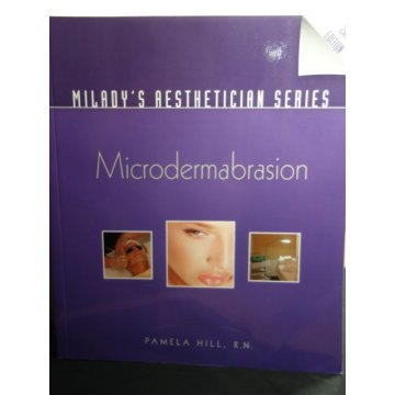Miladys Aesthetician Series - Microdermabrasion