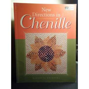 New Directions in Chenille - Nannette Holmberg