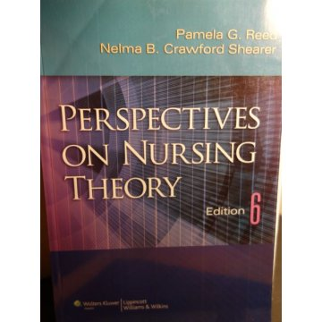 Perspectives on Nursing Theory Pamela G. Reed