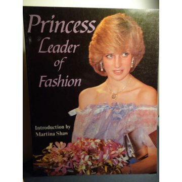 Princess - Leader of Fashion