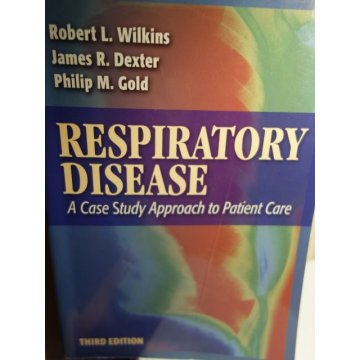 Respiratory Disease Case Study Approach to Patient Care