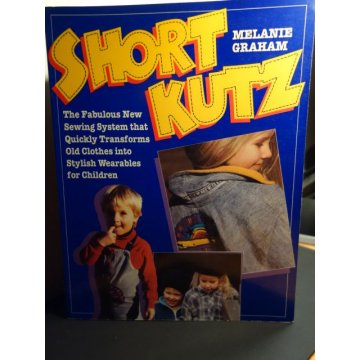 Short Kutz - Melanie Graham