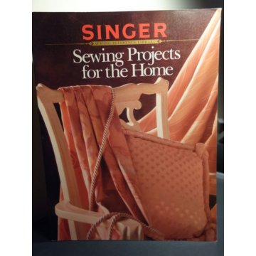 Singer - Sewing Projects for the Home