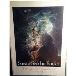 Susan Seddon Boulet - The Goddess Paintings,Paperback