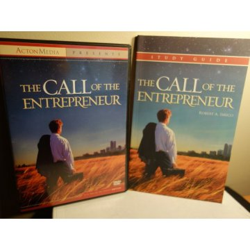 The Call of the Entrepreneur - DVD and Study Guide