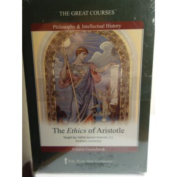 The Great Courses - The Ethics of Aristotle, Audio CD