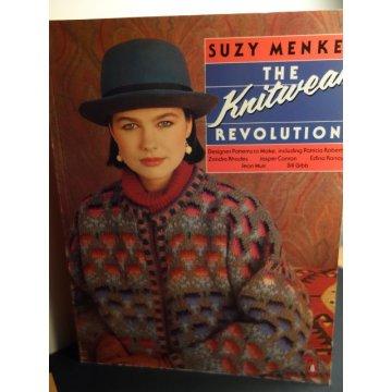 The Knitwear Revolution, Suzy Menkes - 1985