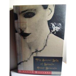 The Secret Life of Laszlo Count Dracula,Hardcover