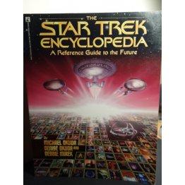 The Star Trek Encyclopedia, First Edition