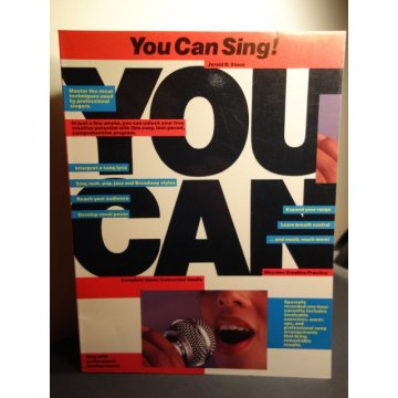 You Can Sing - Jerald B. Stone