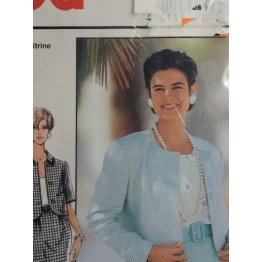 Burda Sewing Pattern 4505