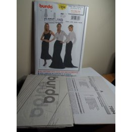 Burda Sewing Pattern 7894