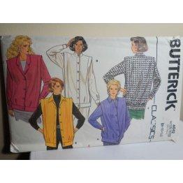 Butterick Sewing Pattern 4042