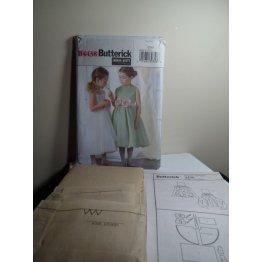 Butterick Sewing Pattern B4438