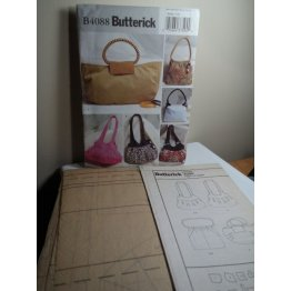 Butterick Sewing Pattern 4088
