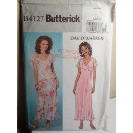 Butterick Sewing Pattern 4127