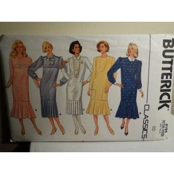 Butterick Sewing Pattern 4194