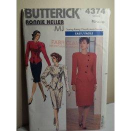 Butterick Sewing Pattern 4374