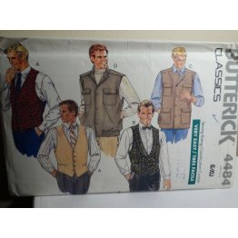 Butterick Sewing Pattern 4484