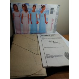 Butterick Sewing Pattern 4839
