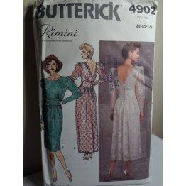 Butterick Sewing Pattern 4902