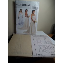 Butterick Sewing Pattern 5325