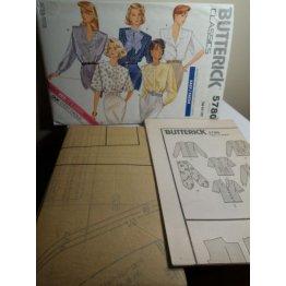 Butterick Sewing Pattern 5780
