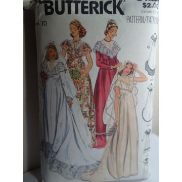 Butterick Sewing Pattern 6183