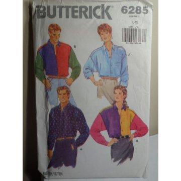 Butterick Sewing Pattern 6285