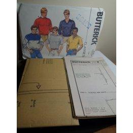 Butterick Sewing Pattern 6797