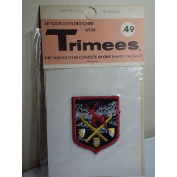 Trimees 88-1